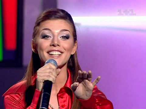 [HD] Anna Sedokova - Grustno (HP 2007)