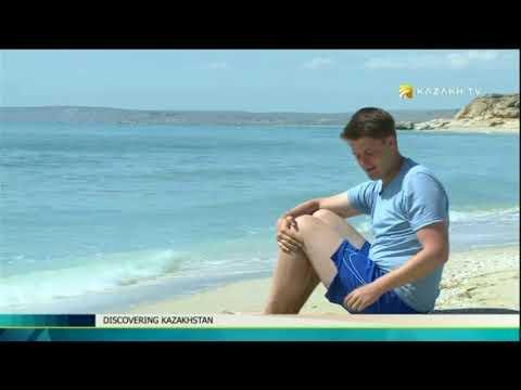 Discovering Kazakhstan №14 (26.08.2017) - Kazakh TV