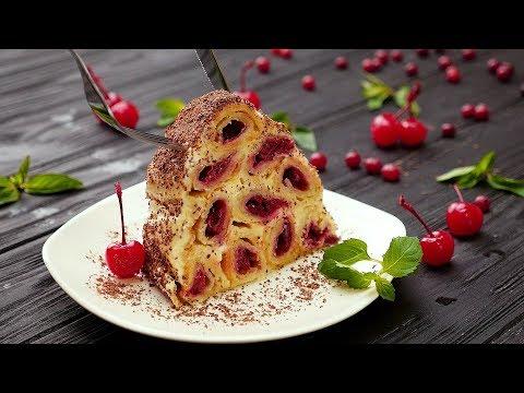 Торт «Монастырская изба» - Рецепты от Со Вкусом