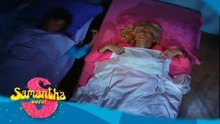 Insomnie au Gîte  - Samantha Oups ! Au gîte
