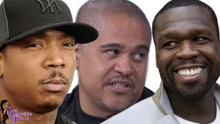Irv Gotti Calls 50 Cent Lucifer After Getting Trolled | Explains What Happen With Ja Rule At SOB's