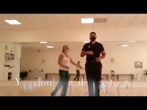 Dance for HEALTH!