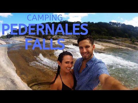 camping-pedernales-falls-state-park