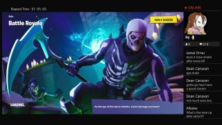 Fortnite Season 8 Update 2.12 patch
