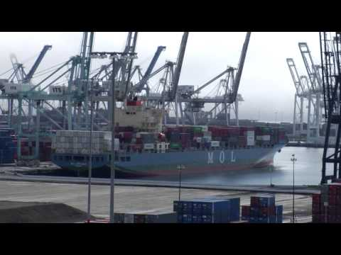 Pulse of the Port: Port of Long Beach's green leadership