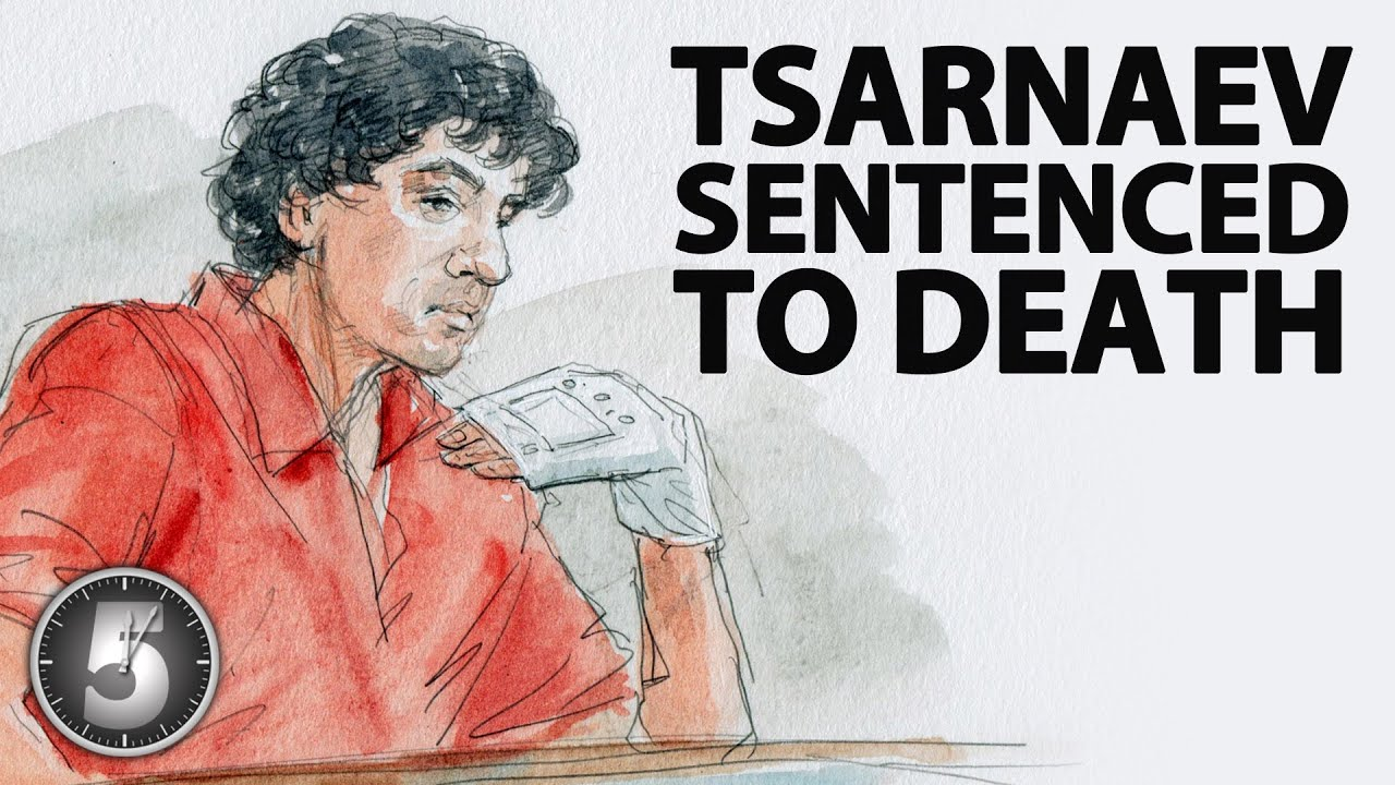 tsarnaev sentenced to death the pros cons of capital  tsarnaev sentenced to death the pros cons of capital punishment