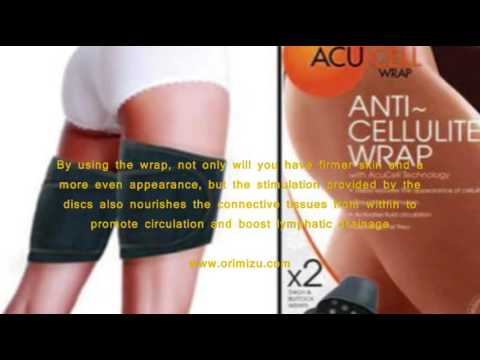 AcuCell Cellulite Wraps Reviews   Does Acucell Cellulite Wrap Work And Any Side Effects