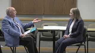 Medical School Mock Interview