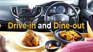 Kochi restaurant revives the classic drive-in concept