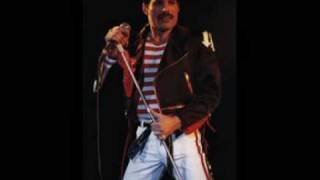 Freddie Mercury & Michael Jackson-State of shock