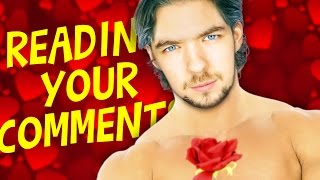 WOULD YOU DATE YOURSELF? | Reading Your Comments #91