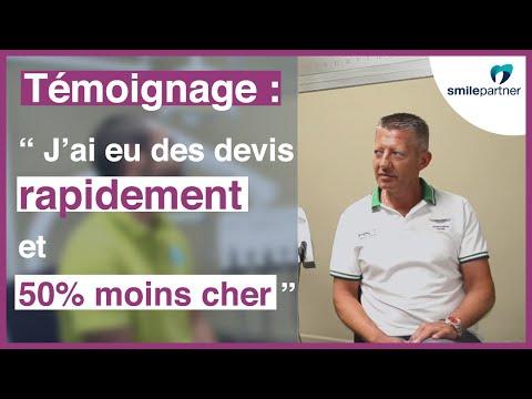 Couronne zircone en Hongrie - Avis patient du Dr SUBA dentiste Budapestde YouTube · Durée:  5 minutes 58 secondes
