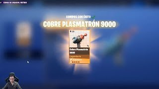 Guide To PLASMATRON 9000 New Pet ZAS and Best Weapon Event vs TOP Save the Fortnite World