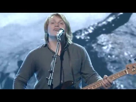 WorshipU Music Moment: Fall In Love You [Spontaneous] - Leeland