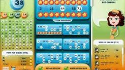 Our Bingo: Gratis online Bingo spielen