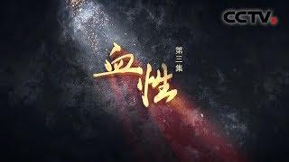 《祖国在召唤》 第三集 血性| CCTV