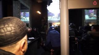 Right Sector NeoNazis hold up casino, get *sskicking by mafia - Odessa