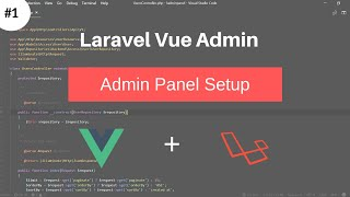 Learn about And vue in Laravel - Tutorials