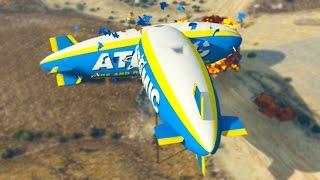 GTA 5 Funny Moments #23 (GTA V Fails and Random Gameplay Moments)