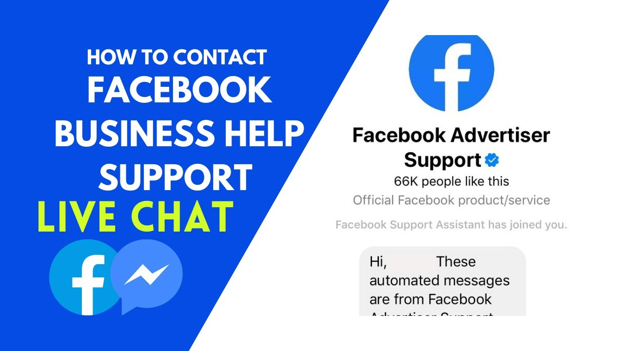 38-How to Contact Facebook Business Support 2021 | Facebook Help Center |Facebook Business Live Chat