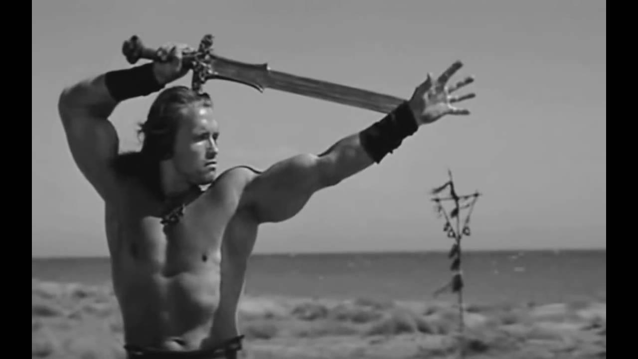 Motivação Discurso De Arnold Schwarzenegger Em Português Motivacional