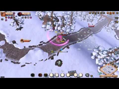 Crossbows / Bows /swords - PvP #3 | Albion Online