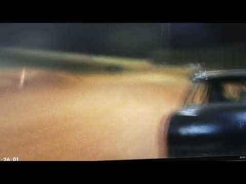 Harris Speedway V6 Joey Knowles