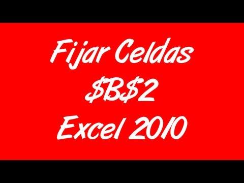 Curso basico de excel 2007 youtube
