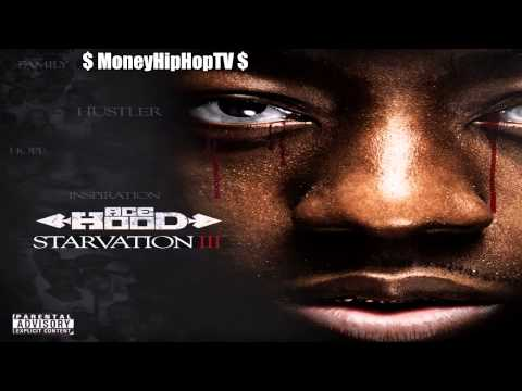 Ace Hood - Starvation 3 [FULL Mixtape ]