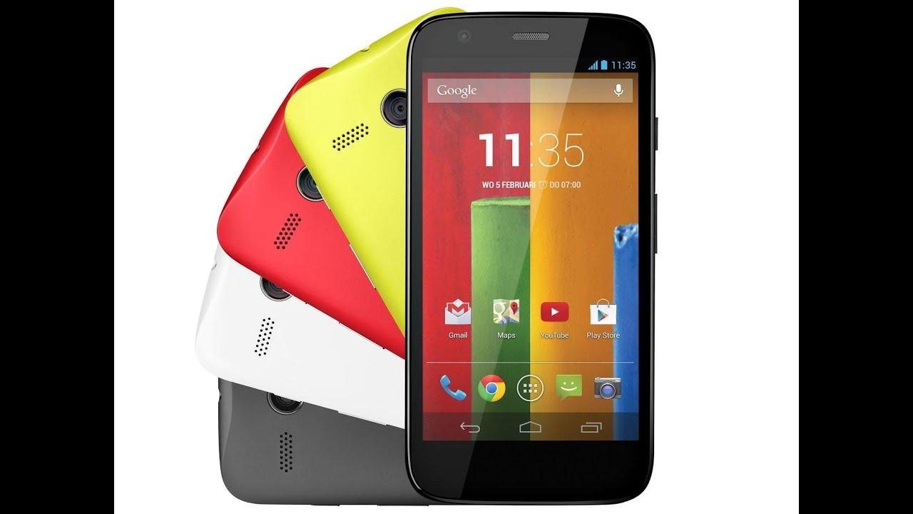 6dfdbb7f7e1 Moto G: Por que tão barato? (O Smartphone mais vendido da história da  Motorola)