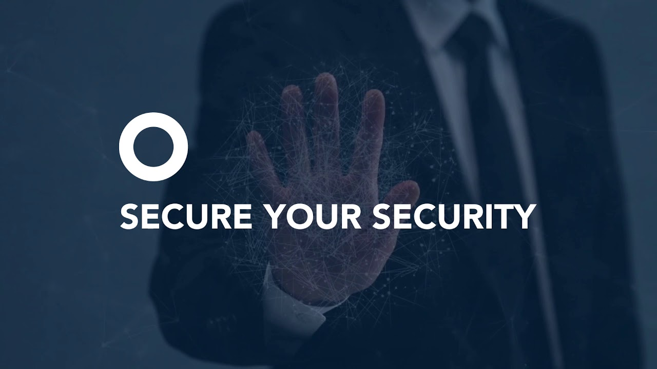 Optiv | Cybersecurity Solutions Integration & Management