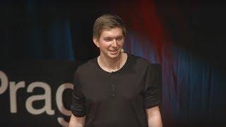 Krásný nový svět vážné hudby | Tomáš Jamník | TEDxPrague