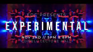 EXperimental Promo Video