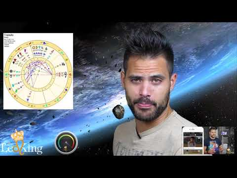New Moon in Scorpio Astrology Horoscope All Signs:  November 17-18 2017