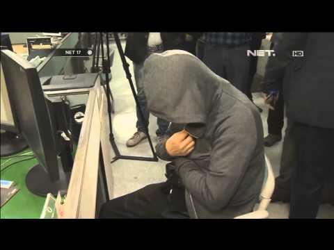 Siswa Selamat dari Tragedi Feri Sewol Korea Beri Kesaksian di Pengadilan -NET17