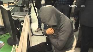 Download Lagu Siswa Selamat dari Tragedi Feri Sewol Korea Beri Kesaksian di Pengadilan -NET17 mp3
