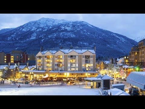 Top10 Recommended Hotels In Whistler, Canada