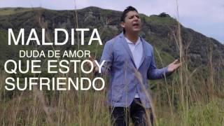 Dudas sin razón - Oscar Javier Rosero (Video Lyric)
