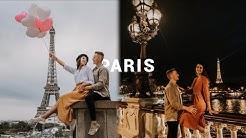 PARIS: EIN UNVERGESSLICHES WOCHENENDE ∙ Highlights & Reisetipps ∙ #Vlog 129
