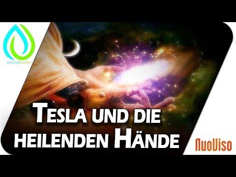 Tesla und die heilenden Hände - im Gespräch mit Michael Mann und Arthur Tränkle