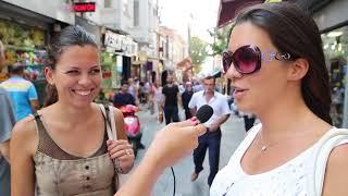 En Son Ne Zaman Seviştiniz - Sokak Röportajı
