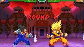 Hyper Dragon Ball Z Trailer - Download Free