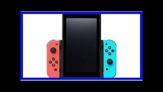 Breaking News | Nintendo Switch 'Flip Grip' Seeks Kickstarter Funding for Vertical-Mode Gaming - IGN