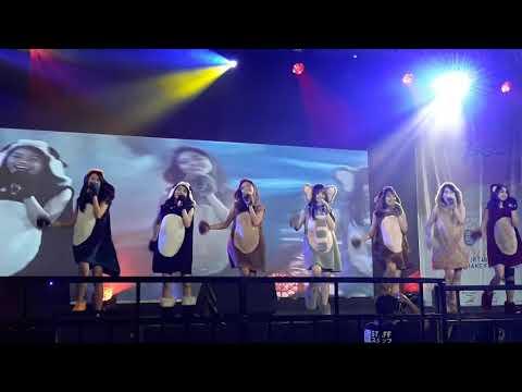JKT48 - Mini Concert Part 2 @ HS Saka Agari Surabaya