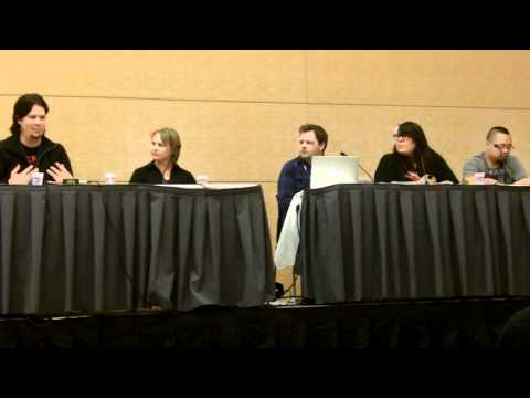 PAX East 2012 - The Good. The Bad, The Community Manager - PR Rep