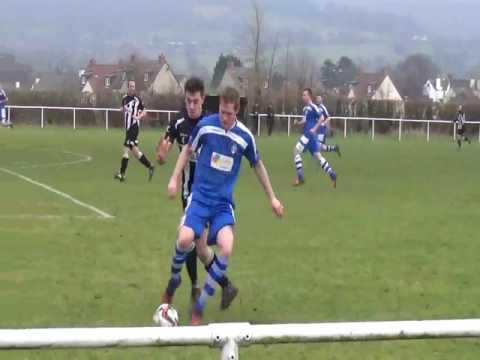 Kingswood AFC Vs Little Stoke FC 18/02/17