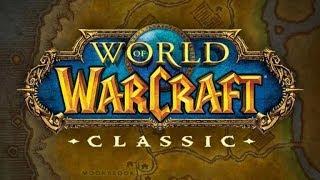 World Of Warcraft Classic - [FR] - Auberdine - Guerrier lvl 50 à ..........