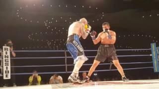 Anthony Lessard vs. Vince Calio