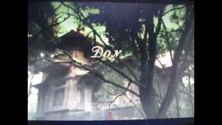 """Заставка из сериала """"Дом с лилиями"""""""