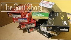 .243 Explained - The Gun Shop